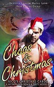 Chaos & Christmas (Mythverse #3.5)