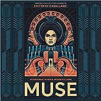 Muse (Muse, #1)