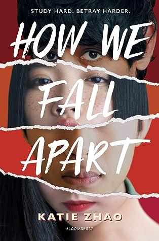 How We Fall Apart (How We Fall Apart, #1)