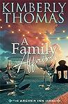 A Family Affair (The Archer Inn Book 4)