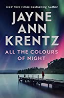 All the Colours of Night (Fogg Lake #2)