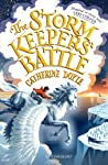 The Storm Keepers' Battle (Storm Keeper, #3)