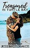 Treasured in Turtle Bay (Kailua Marines, #1)