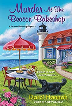 Murder at the Beacon Bakeshop (A Beacon Bakeshop Mystery Book 1)