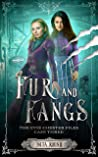 Fur and Fangs (The Evie Chester Files, #3)