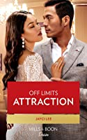 Off Limits Attraction (The Heirs of Hansol, #3)