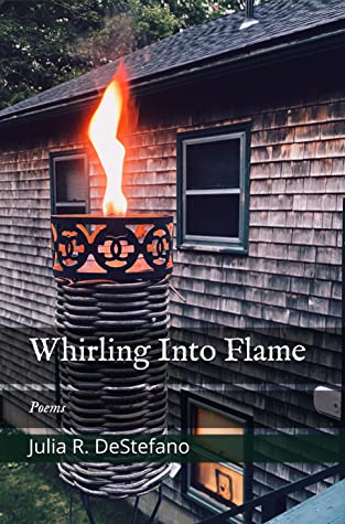 Whirling Into Flame