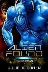 Alien Found (Zyanthan Warriors #3)
