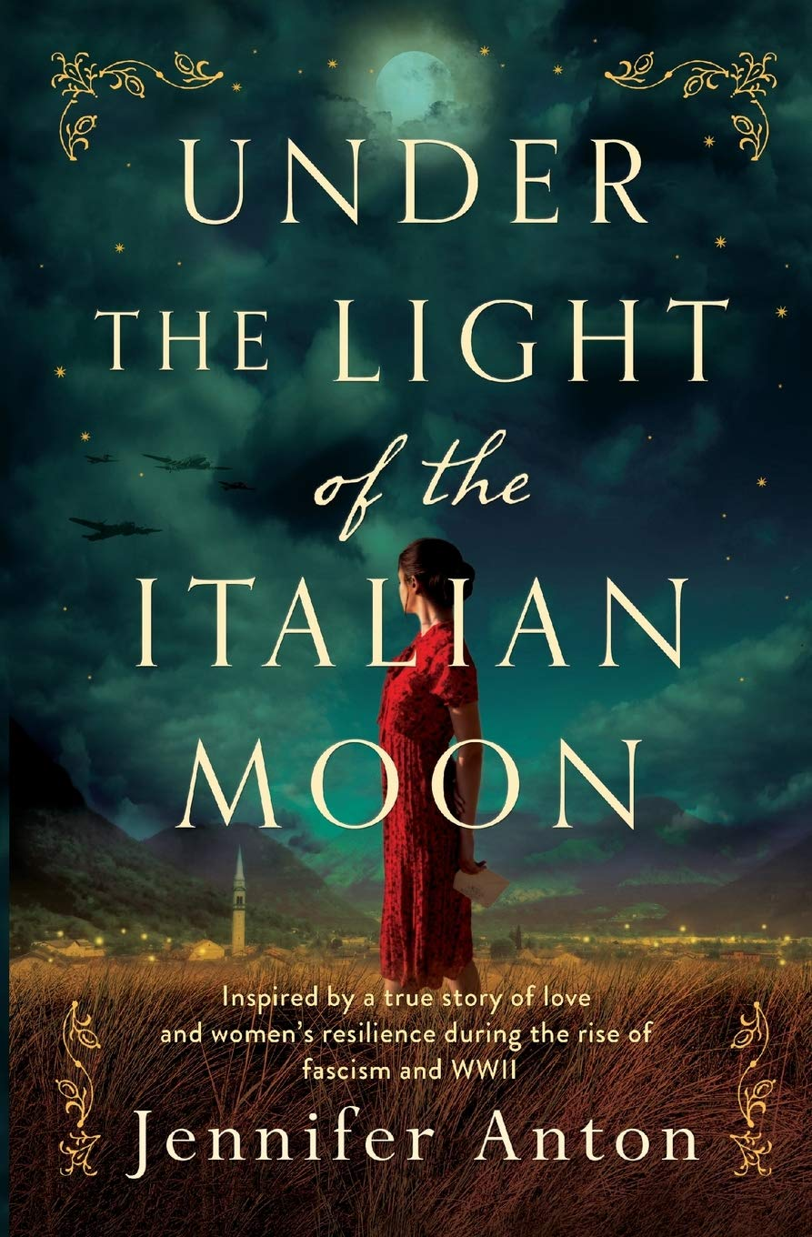 Under the Light of the Italian Moon