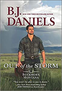 Out of the Storm (Buckhorn, Montana, #1)