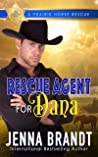 Rescue Agent for Dana  (Wild Animal Protection Agency #1)
