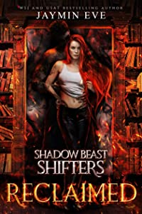 Reclaimed (Shadow Beast Shifters, #2)
