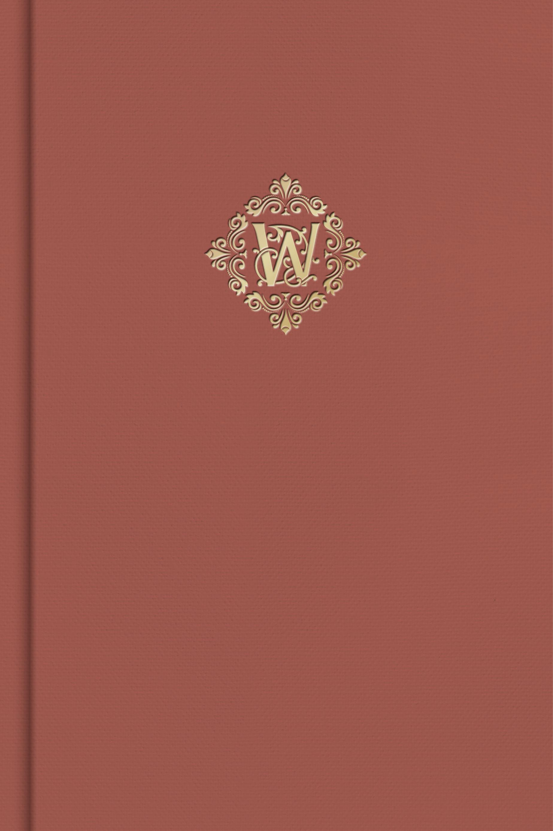 Clásicos de la fe: John Wesley