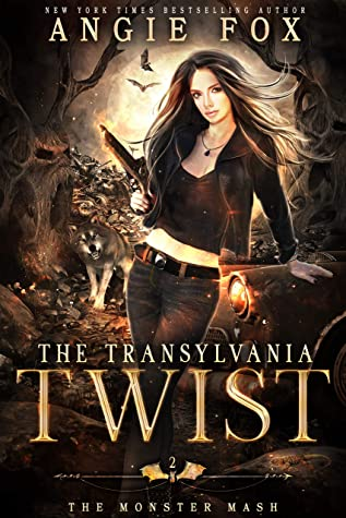 The Transylvania Twist by Angie Fox