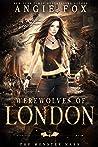 Werewolves of London (The Monster MASH #3)