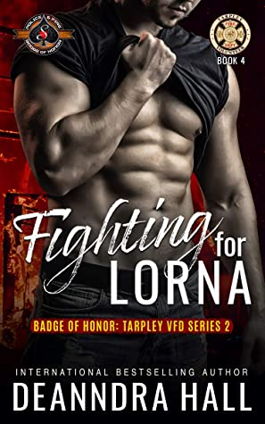 Fighting for Lorna by Deanndra Hall