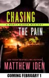 Chasing the Pain (Marty Singer #8)