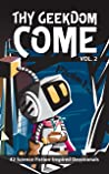 Thy Geekdom Come: 42 Science Fiction-Inspired Devotionals (Thy Geekdom Come, #2)