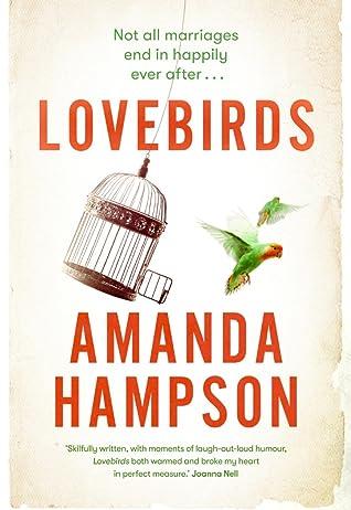 Lovebirds by Amanda Hampson