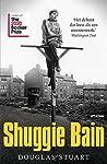Shuggie Bain - boekenlijst 2 van 2021
