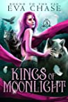 Kings of Moonlight (Bound to the Fae, #3)