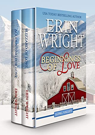 Beginnings of Love: A Contemporary Western Romance Boxset