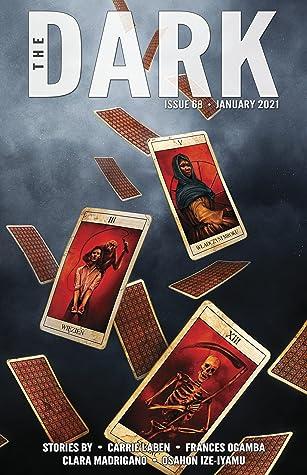 The Dark Magazine, Issue 68 (January 2021)