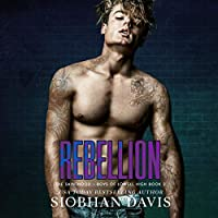 Rebellion (The Sainthood - Boys of Lowell High, #2)