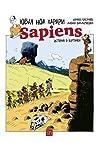 Sapiens - история в картинки (Том 1)