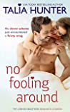 No Fooling Around (The Lennox Brothers Romantic Comedy)