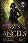 Axes and Angels (Better Demons #1)