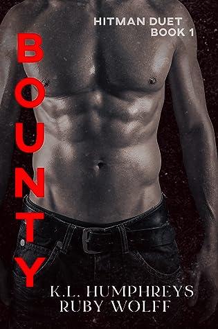 Bounty (Hitman Duet #1)