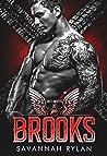 Brooks (Dirty Misfits MC Book 1)