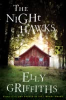 The Night Hawk (Ruth Galloway, #13)