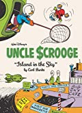 Walt Disney's Uncle Scrooge: Island in the Sky