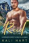 Reed (Harrison Brothers in Alaska #6)