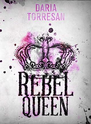 Rebel Queen ebook review