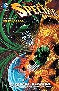 The Spectre, Volume 2: Wrath of God