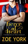 Fierce at Heart (The Kincaids of Pine Harbour, #2)