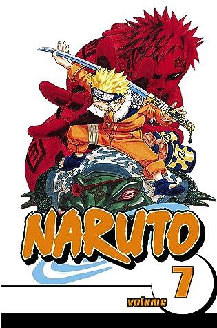 Naruto Full Color: Manga volume 7