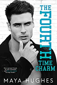 The Fourth Time Charm (Fulton U, #4)