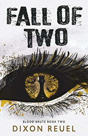 Fall of Two (Blood Brute #2)