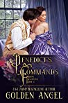 Benedict's Commands (Bridal Discipline #4)