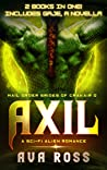 Axil (Mail-Order Brides of Crakair, #0)