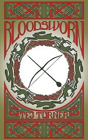 Bloodsworn (The Avatars of Ruin, #1)