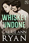 Whiskey Undone (Whiskey and Lies, #3)
