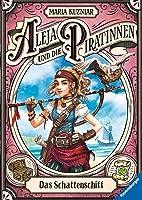 Aleja und die Piratinnen - Das Schattenschiff (The Ship of Shadows, #1)
