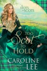 Too Scot to Hold (The Hots for Scots, #8)