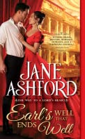 Earl's Well That Ends Well (The Way to a Lord's Heart, #5)