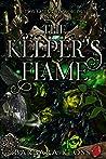 The Keeper's Flame (A Pandoran Novel, #2)